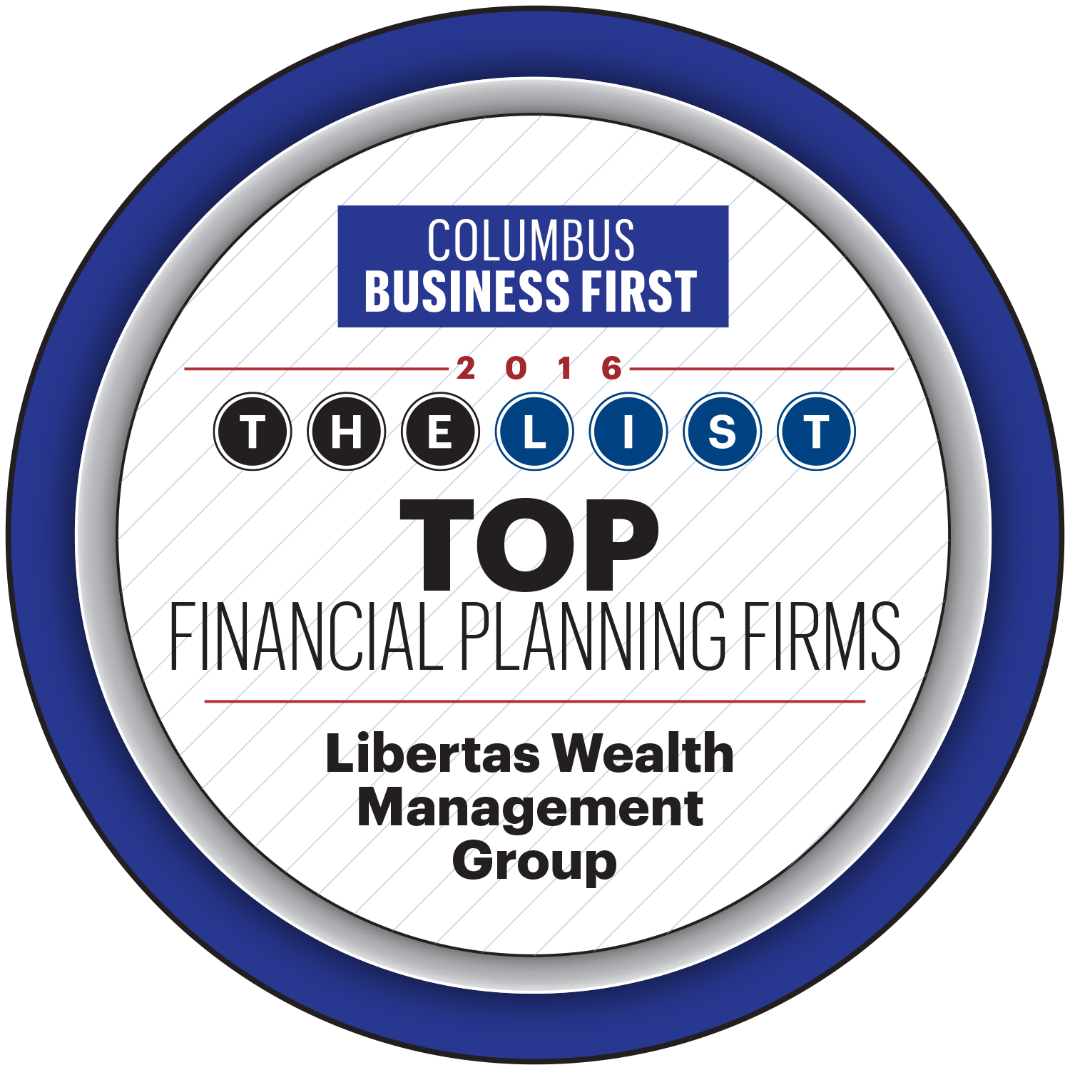 the top list financial planner