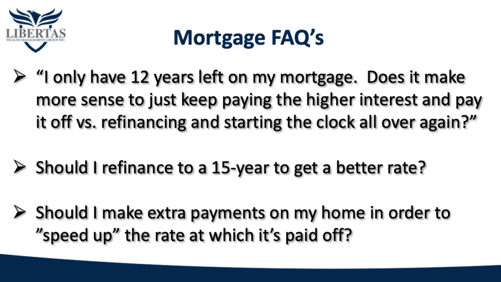 "faqs-1024x577 The CA$H Podcast #30 ""Should I Refinance My Mortgage?"""